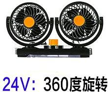 XPfj Evaporative Coolers Car 12V, 24V Bladeless