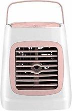 XPfj Evaporative Coolers Portable Mini Air