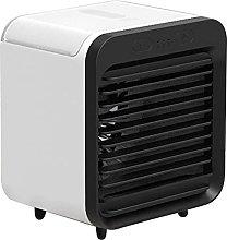 XPfj Evaporative Coolers USB Mini Portable Air