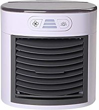 XPfj Household Mini Air Conditioner Personal Space