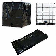 Xploit Waterproof Sun Protection Rainwater Tank