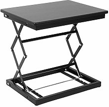 XQAQX Stand Up Desk, Height Adjustable Standing
