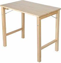 XQAQX Table,Folding Table,Portable Square Folding