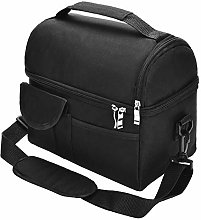 XQK Lunch Bag Cooler Bag Reusable Boxes Lunch Box,