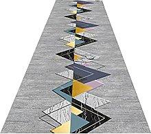 XQLSRJ Carpet Runners Modern Washable Non Slip