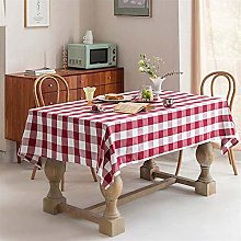XQLSRJ Elegant And Luxurious Soft Tablecloths
