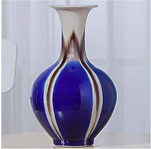 XQY Ceramic Vase,Vase Ceramic Three Color Gradient