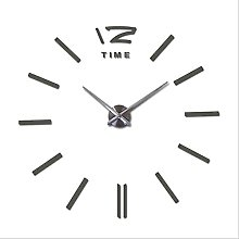 XRZH sale wall clock watch clocks 3d diy acrylic