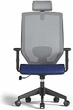 XSN High Back Home Office Chair Swivel Desk Chair