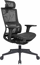 XSN Office Chair Desk Chair Reclining Chair 3D