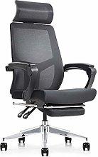 XSN Office Chair, Mesh Computer Swivel Desk Task