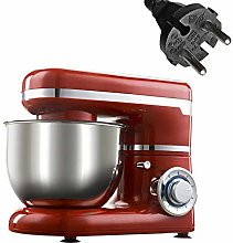 XTBB Electric Food Stand Mixer Egg Whisk 4L