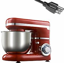 XTBB Kitchen Electric Food Stand Mixer Whisk 1200W
