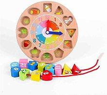 XTLXA Montessori Toys Children 3-12 Years Old