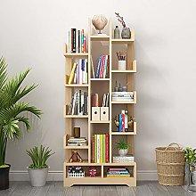 XTLXA Storage Shelf Tall Bookshelf Universal