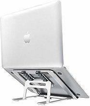 XTR 5 Gear Adjustable Aluminum Foldable Lap Stand