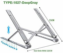 XTR Portable Lap Stand For Macbook Pro Air X Style