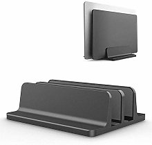 XTR Vertical Lap Stand Double Desk Stand Holder