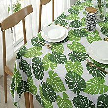XTUK home decoration tablecloth room outdoor
