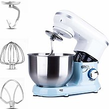 Xu-table 1300W Stand Mixer with 5.5L Bowl, 10