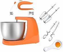 Xu-table Desktop Whisk, Household Automatic Stand