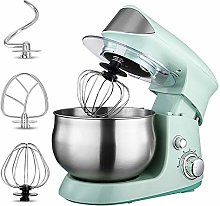 Xu-table Food Mixer, Stand Blenders with 6 Speeds