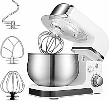 Xu-table Stand Food mixer, Lightweight Electric