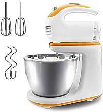 Xu-table Stand Mixer, 300W Desktop Electric Whisk