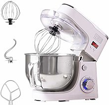 Xu-table Stand Mixer, Food Processors with Dough