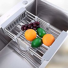 XuanYue 304 Stainless Steel Expandable Over The