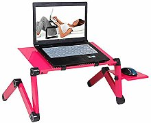XuBa Laptop Stand Table Lap Desk Tray Portable