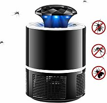 XuCesfs Bug Zapper Electronic LED Light Pest