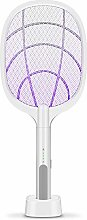 XuCesfs Electric Bug Zapper Racket, Mosquito
