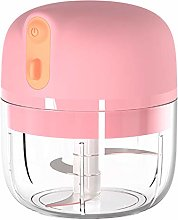Xuebai Electric Mini Garlic Slicer And Chopper