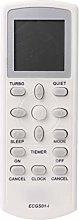 Xuebai Replaced Remote Control Controller ECGS01-I