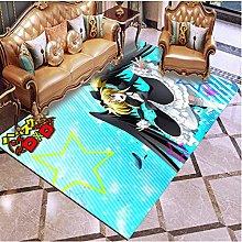 Xuejing Carpet Child Rug Bedroom Bedside Living