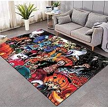 Xuejing Carpet Child Rug Bedside Bedroom Living
