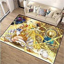Xuejing Carpet Floor Mat Child Rug Bedroom Living