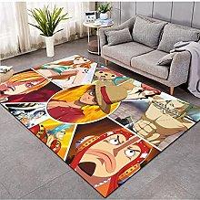 Xuejing Carpet Kids Game Area Pad Bedside Bedroom
