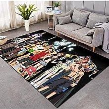 Xuejing Carpet Kids Game Area Pad Bedside Living