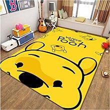 Xuejing Carpet Rectangular Living Room Bedroom