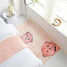 Xuejing Long Carpet Anti-Skid Floor Mat Bathroom