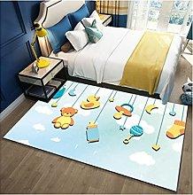 Xuejing Long Carpet Bedroom Bedside Living Room
