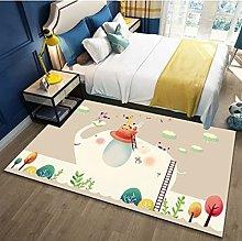 Xuejing Long Carpet Bedroom Living Room Bedside