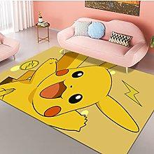 Xuejing Long Carpet Floor Mat Bay Window Bedroom