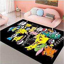 Xuejing Long Carpet Floor Mat Bay Window Bedside