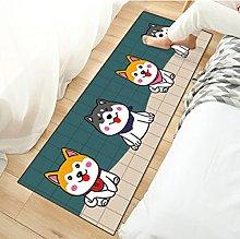 Xuejing Long Carpet Kitchen Bay Window Bedside
