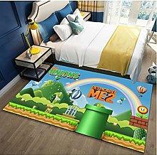 Xuejing Long Carpet Living Room Bedside Bedroom