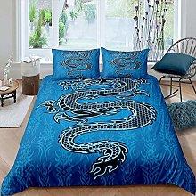 XUESDJMN Duvet Cover Bedding Set Easy Care