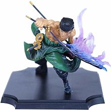 XUFAN One Piece Roronoa Zoro Nirvana 1 Knife River